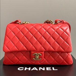 Chanel Flap Bag - Brand New